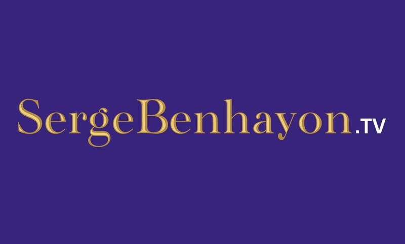 Serge Benhayon tv