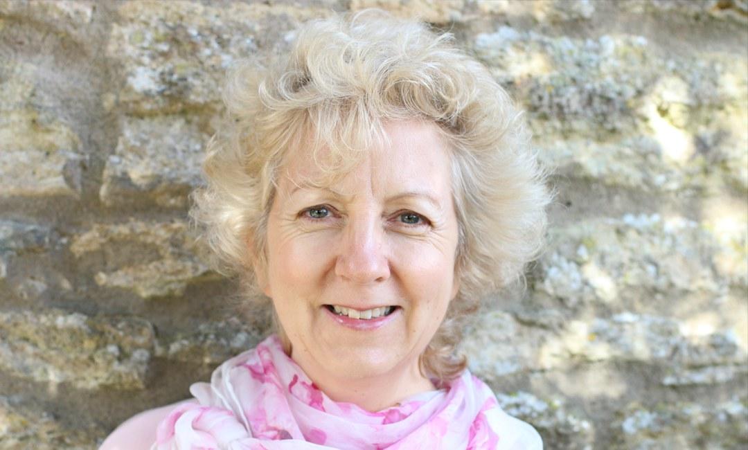 Mary Sanford