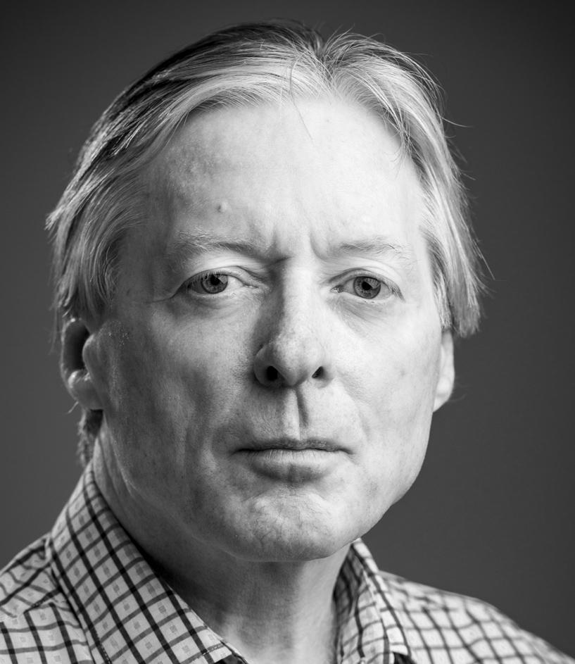 Neil Gamble
